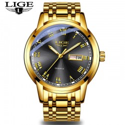 Ceas LG98 Lige Germany Gold...
