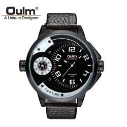 Ceas Militar OULM023 White...